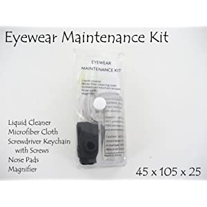 Cleaning Eyeglasses - Buzzle