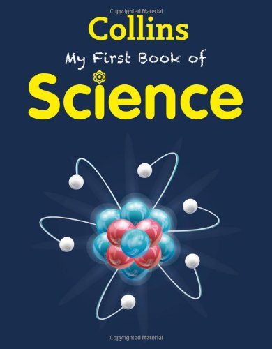 My First Book of Science (My First)