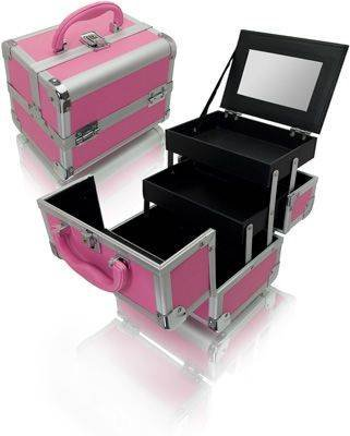 Beauty Fitness Talk Makeup Box Is The Best Way To