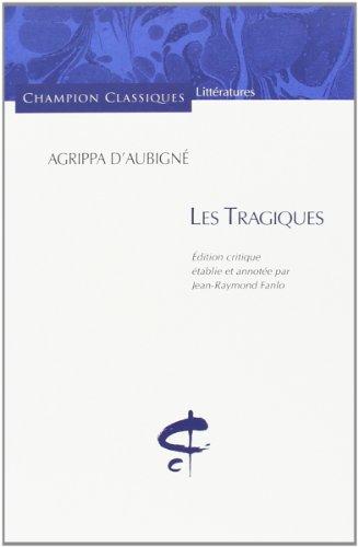 Image of Les Tragiques