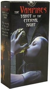 The Vampires Tarot Of The Eternal Night