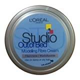 L'Oreal Studio Out Of Bed Modelling Fibre Cream 150ml