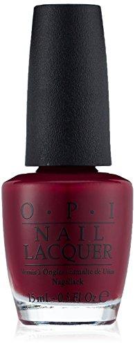 OPI Malaga Wine Nail Lacquer Classics Collection 15ml