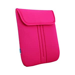Saco Top Open Laptop Bag for Acer Aspire E E1 572G Notebook   Pink available at Amazon for Rs.480