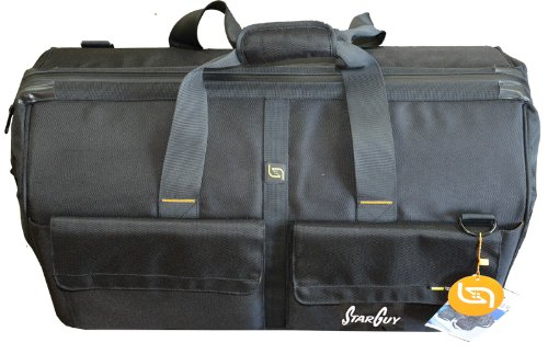 MrStarGuy SGC10 Telescope Carry Bag (Black)