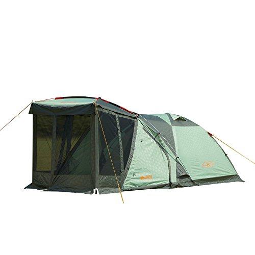 ロゴス テント neos PANELプラトー2ルーム L