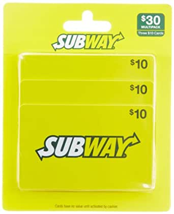 Subway Canada Gift Card Sale. Purchase a $ Subway gift card and you will receive a 6″ Sub for a $; Rules: Must purchase the sub for a $ at time of gift card purchase; Participating restaurants only; Limited Time Only; See Your local Restaurant. While Supplies Last. Subway Canada introduces New Cozy Combo.
