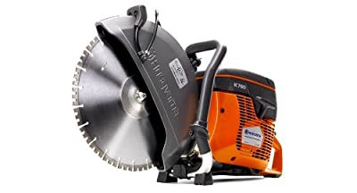 Husqvarna K760 14-Inch Rapid Cut Saw by Bon Tool