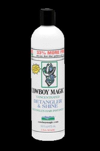 cowboy-magic-detangler-and-shine-16-oz-jardin-pelouse-entretien