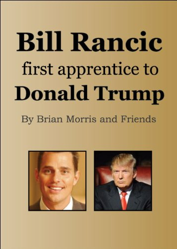 bill rancic book review A site dedicated to book lovers providing a forum to discover and share commentary about the books and authors they enjoy author interviews, book reviews and lively book commentary are found here.
