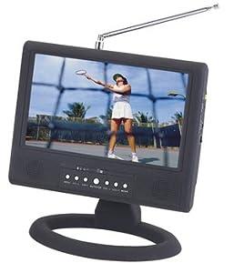 NAXA NX-566 9 Inch Digital LCD Television [Electronics]