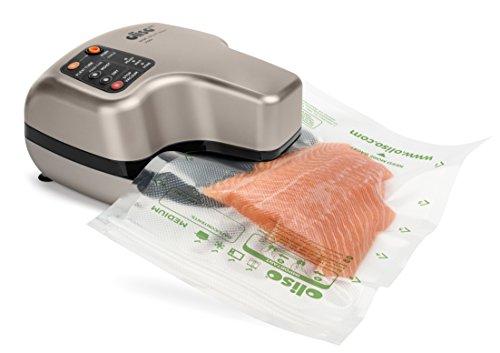 Vacuum Sealer for Food Preservation & Sous Vide