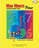img - for Mad Minute Primer: Teaching the Number Facts, Grades K-3 by Paul Shoecraft (2005-05-03) book / textbook / text book