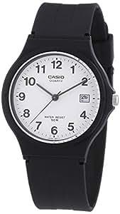 Casio - Vintage - MW-59-7BVEF - Quartz analogique - Bracelet résine