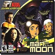 Spy Kids Mission: The Man in the Moon