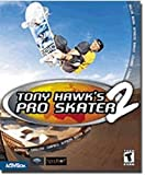 Tony Hawks