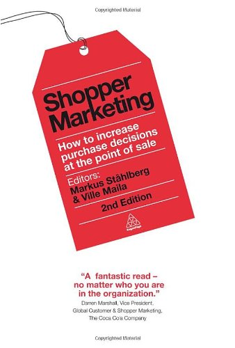 Shopper Marketing: How To Increase Purchase Decisions At The Point Of Sale front-202674