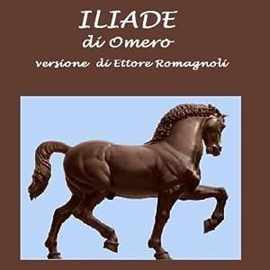 Iliade Audiobook