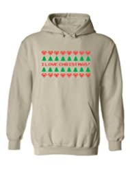 Festive Threads Christmas Sweater Sweatshirt