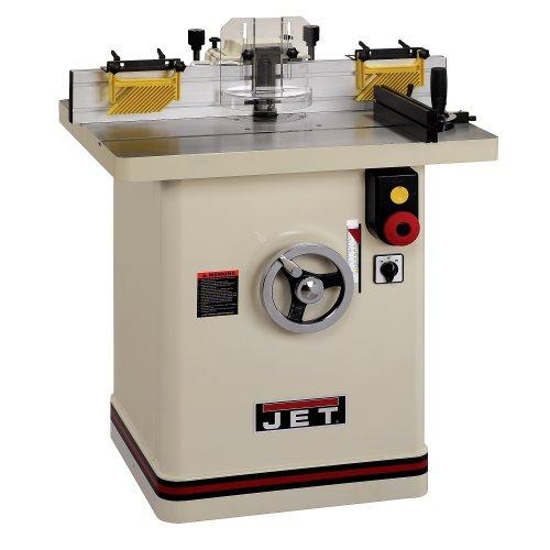 JET-JWS-35X3-1-3HP-1Ph-Wood-Shaper