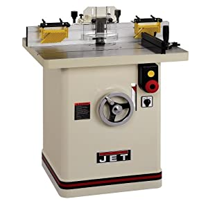woodworking shaper