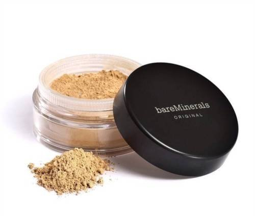 Bare Escentuals *Medium Beige* Bare Minerals Foundation 8g