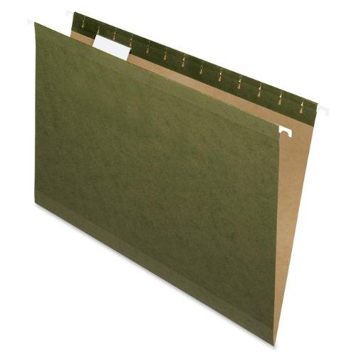 Pendaflex Standard Green, Legal size, Hanging File Folder
