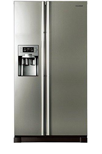 SAMSUNG Samsung RS21HUTPN 585 Litres Side By Side Door Refrigerator