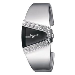 Esprit - ES100612003 - Montre Femme - Quartz - Analogique - Bracelet Acier Inoxydable Argent