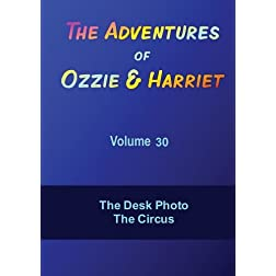 Ozzie & Harriet [Volume 30]