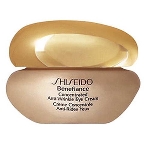 Shiseido Benefiance Concentrated Anti Wrinkle Eye Cream (Shiseido Benefiance Eye Cream compare prices)