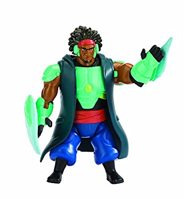 Big Hero 6 Wasabi No-Ginger Action Figure by Bandai America Incorporated