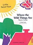 Image of Where the Wild Things are: Novel-Ties Study Guide (Little Novel-Ties)