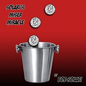 Solaris Miser Miracle by Bob Solari