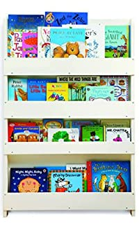 Book Shelf Display System for Libraries