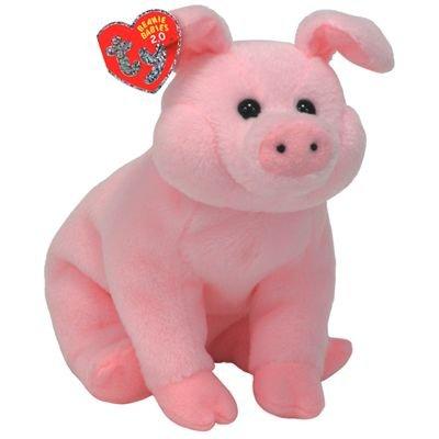 Ty Sniffs - Pig