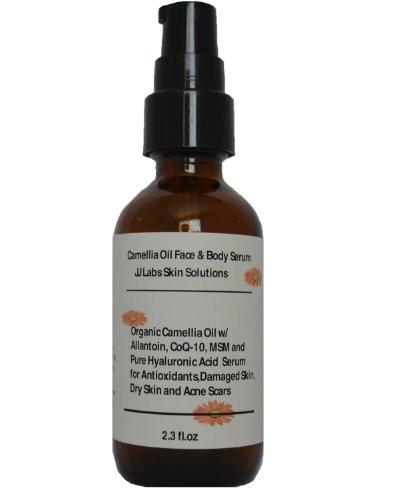 Vitamin E Oil Benefits For Scars