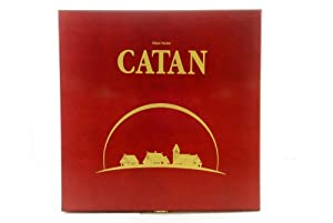 Settlers of Catan - 15th Anniversary Edition