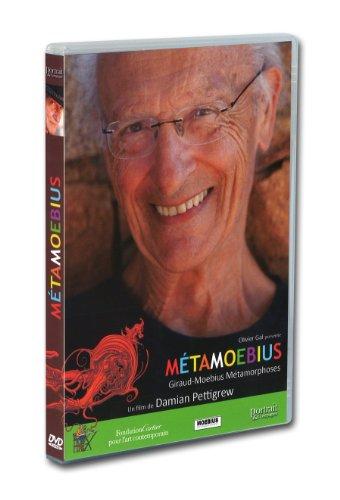 Jean Giraud-Moebius-Metamoebius