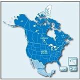 New Garmin City Navigator North America NT 2012 Map  Card MicroSD/SD