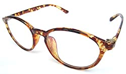 The Indigo Sky Full Rim Eyewear Frame Unisex (Multi-Coloured) (EYE-EG | 50)