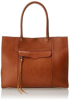 Rebecca Minkoff Medium MAB Shoulder Handbag,Almond,One Size