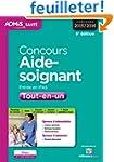 Concours Aide-soignant - Entr�e en IF...