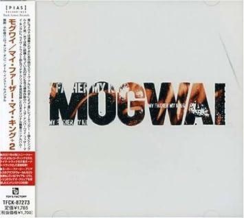 Mogwai - 癮 - 时光忽快忽慢,我们边笑边哭!