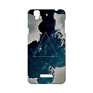 G-STAR Designer Printed Back case cover for Micromax Yu Yureka - G2347