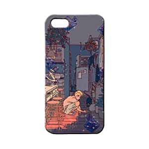 G-STAR Designer 3D Printed Back case cover for Apple Iphone 4 / 4S - G4230