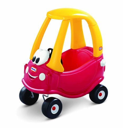 Little-Tikes-Cozy-Coupe-30th-Anniversary-Car