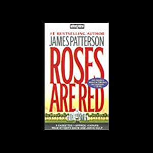 Roses Are Red | [James Patterson]