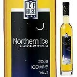 ノーザン アイス ヴィダル アイスワイン ザ アイス ハウス ワイナリー 2013 甘口白 375ml