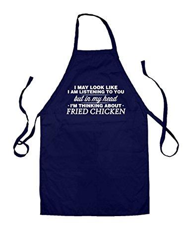 in-my-head-im-fried-chicken-kids-unisex-fit-apron-navy-3-6-years